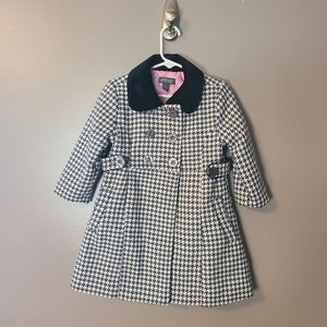 🌻2/$20 Kenneth Cole Reaction toddler Peacoat, 2T